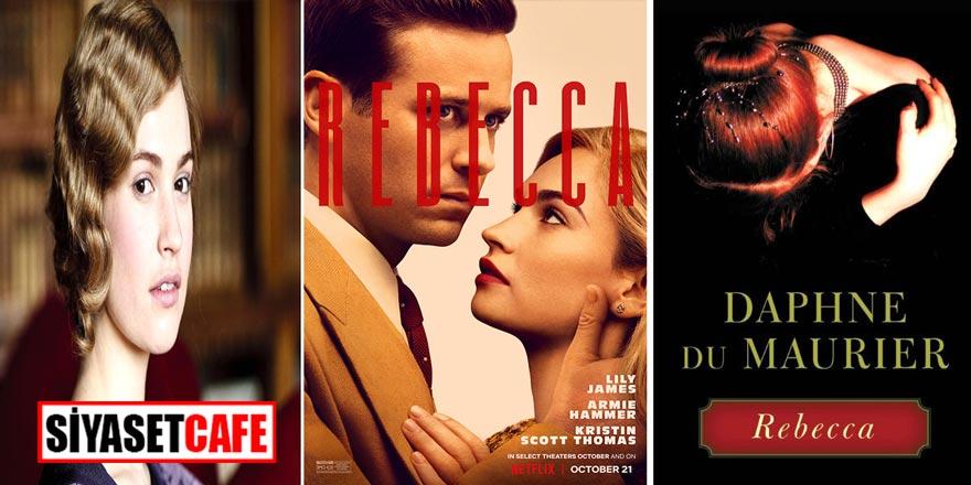 Orijinalini Alfred Hitchcock'un çektiği Oscar'lı Rebecca'nın fragmanı geldi