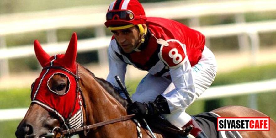 Atını döven Halis Karataş, 947 TL para cezası aldı