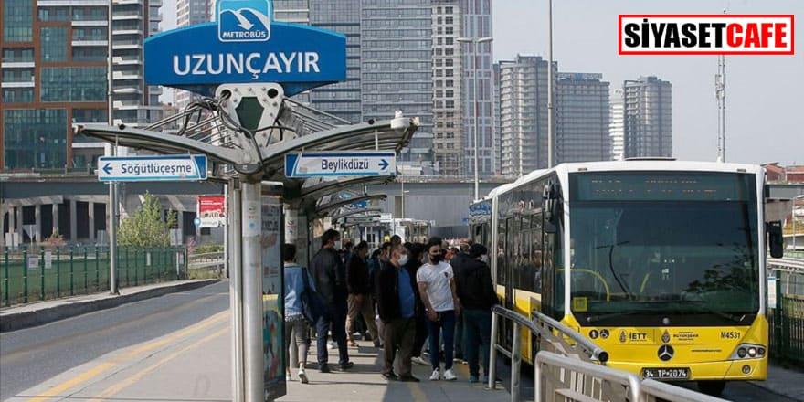 İstanbul Valiliği kademeli mesai ile ilgili çalışmaya başladı