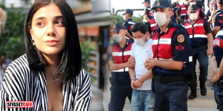 Pınar Gültekin'in otopsi raporu çıktı! Kan donduran detaylar var