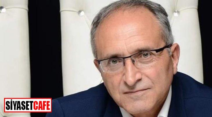 Yazarımız Volkan Kemal Ergenekon, Akit TV'de canlı yayın konuğu