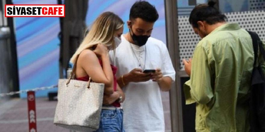 Ünlü youtuber Enes Batur karantinayı deldi