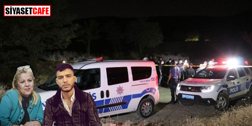 Aleyna Çakır'ın katil  zanlısı Ümitcan Uygun'un annesinin ölümüyle ilgili flaş gelişme