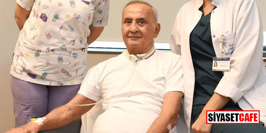 Türkiye'nin ilk korona hastasına çıkarılan fatura dudak uçuklattı