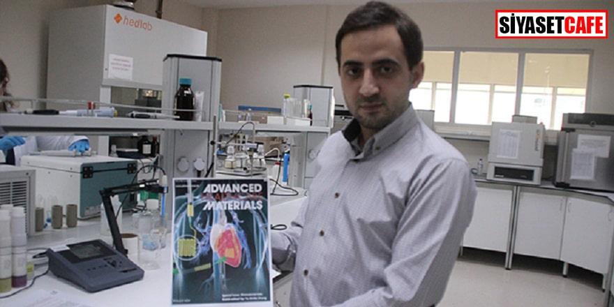 Türk bilim insanından yapay organlarla ilgili büyük başarı