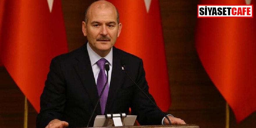 Süleyman Soylu'dan 17.müjde