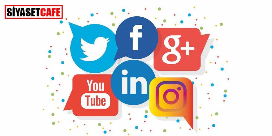 Sosyal medyada 'İsimsizler Hareketi' operasyonu