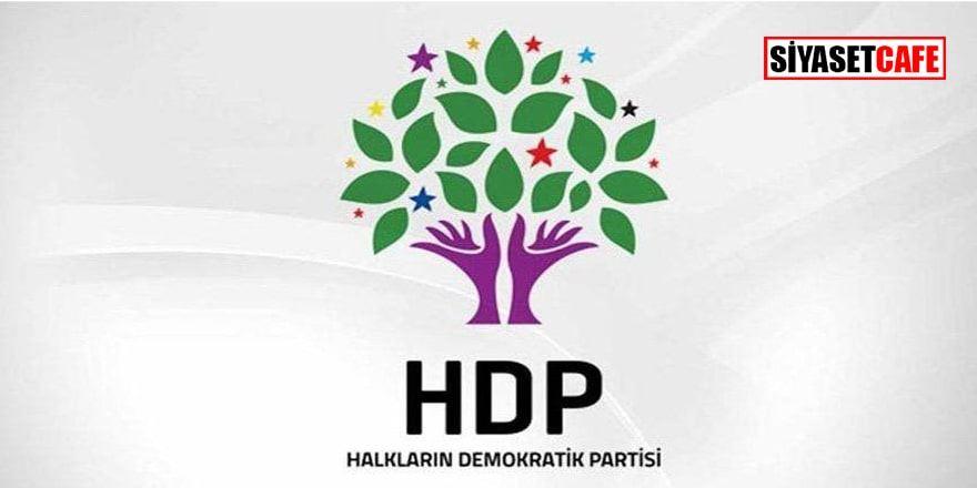 Başsavcılık açıkladı: 7 HDP'li vekilin dokunulmazlığı kaldırılacak