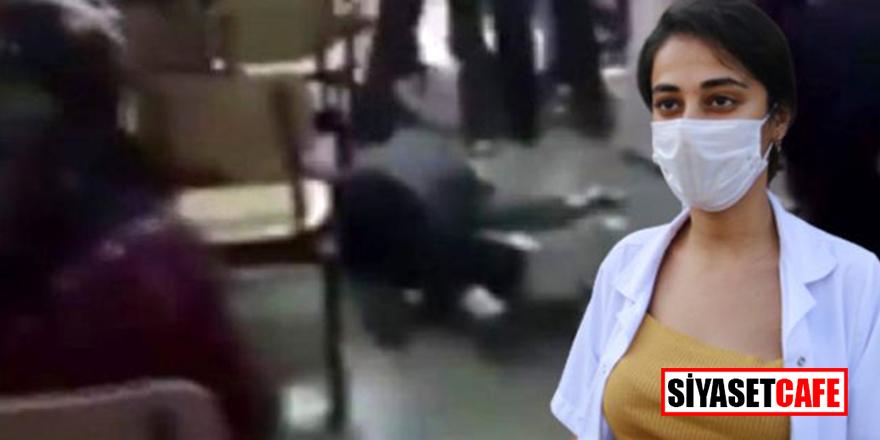 Çapa'da darbedilen hastane personeli görme yetisini kaybedebilir
