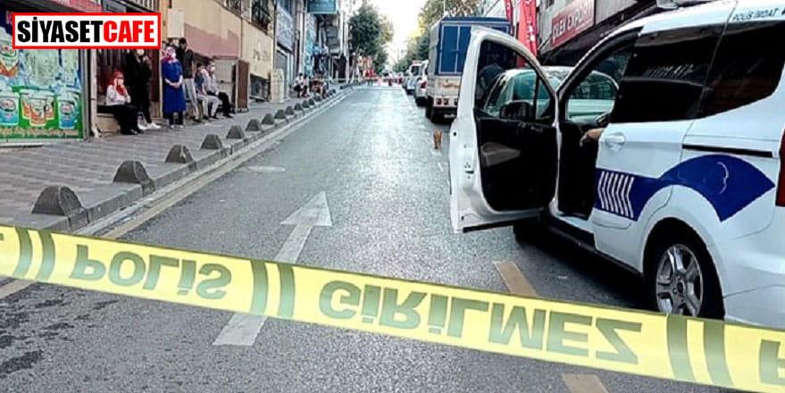 Esenler'de eşini, kayınpeder ve kayınvalidesini vuran kişi yakalandı