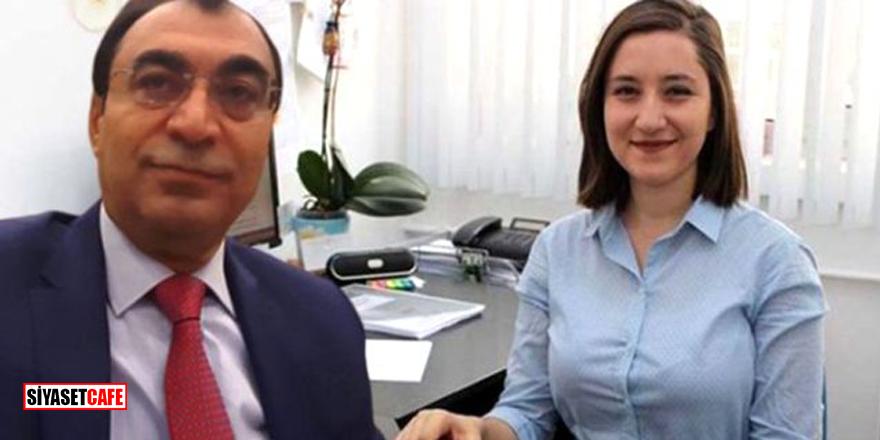 Ceren Damar'ın katilini savunan avukat disipline sevk edildi