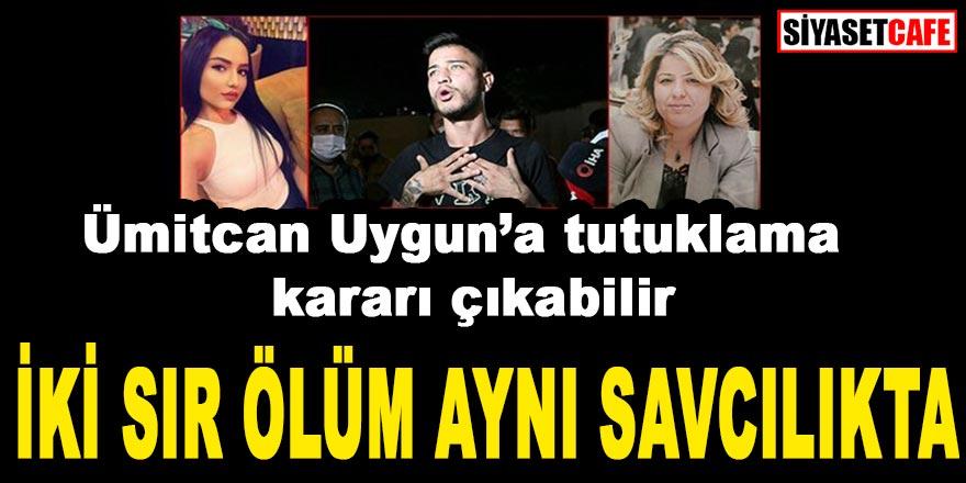 Son dakika.. Aleyna Çakır davasında flaş gelişme! Ümitcan Uygun tutuklanacak mı?