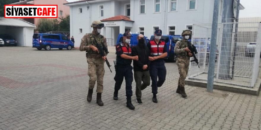 Bursa'da DEAŞ operasyonu ile 7 kişi yakalandı
