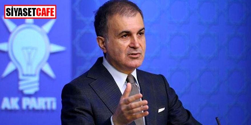 """Ak Parti Sözcüsü: """"Ermenistan'ın tutumu kabul edilemez"""""""
