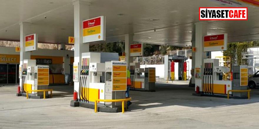 Shell, 9 bin kişiyi işten çıkaracak