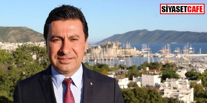 CHP'li Bodrum Belediye Başkanı'na inceleme