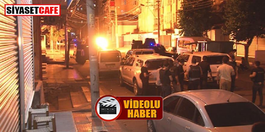Diyarbakır'da tehlikeli provokasyon