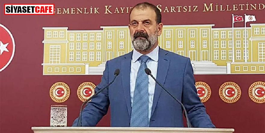 Cinsel saldırıyla suçlanan milletvekili Tuma Çelik'in dokunulmazlığı kaldırıldı