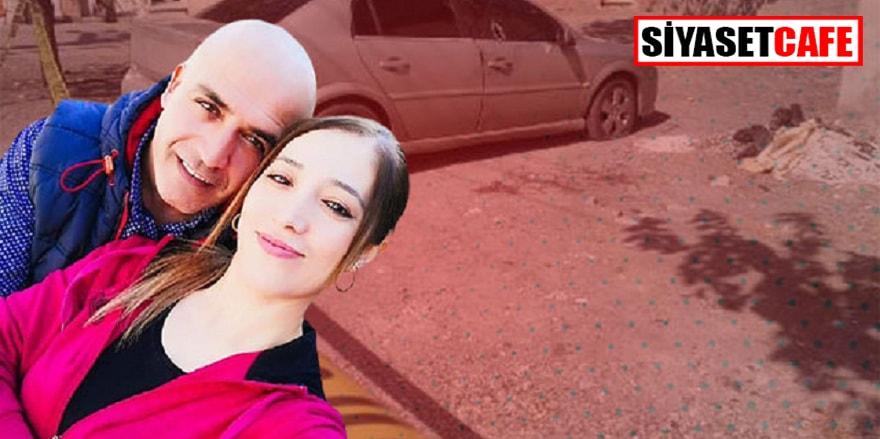 Bir kadın daha eşinin kurbanı oldu