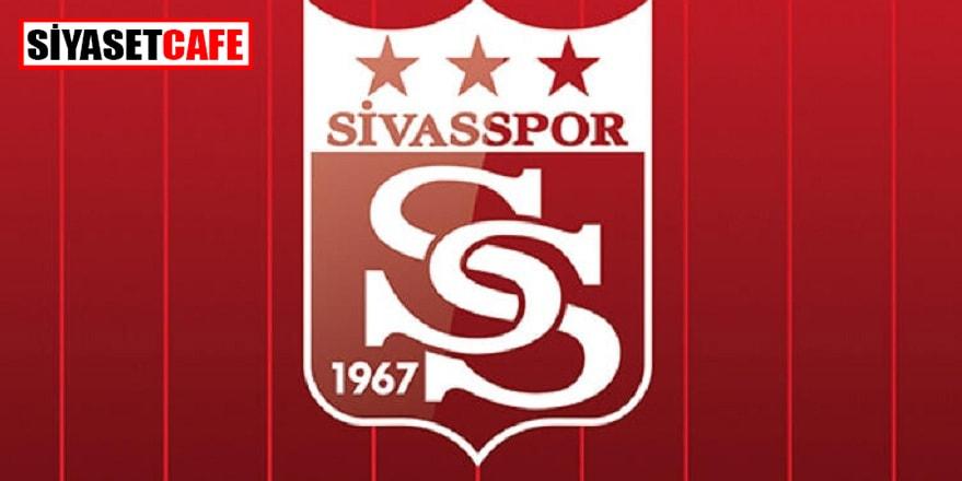 UEFA'daki tek temsilcimiz Sivasspor'un Avrupa'daki rakipleri belli oldu