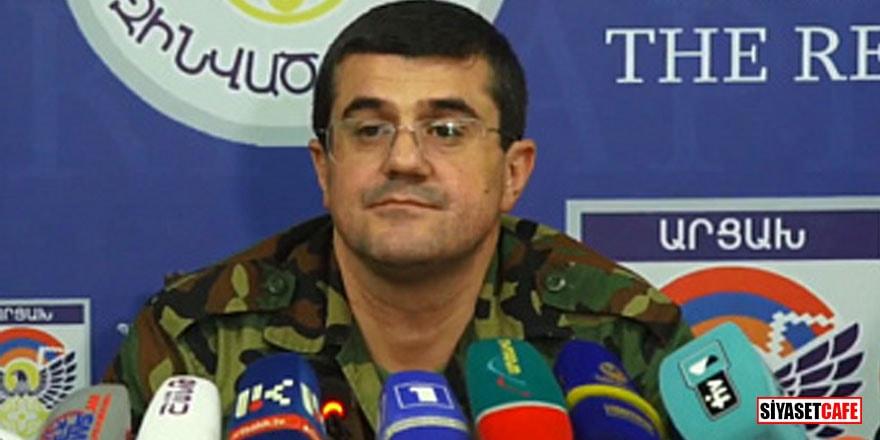Ermenistan'ı sallayacak operasyon: Dağlık Karabağ lideri sığınakta vuruldu