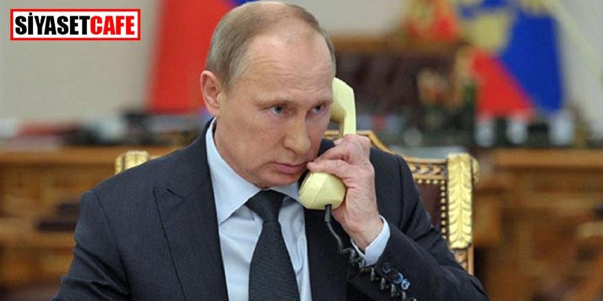 Son dakika.. Putin, Paşinyan'ın yüzüne telefonu kapattı!