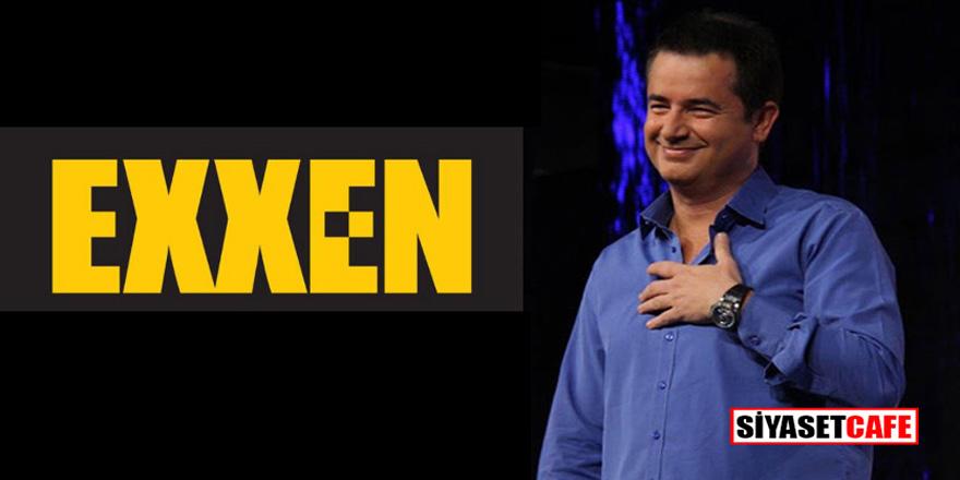 Acun Ilıcalı, yeni platformu Exxen için Tolga Çevik ile anlaştı