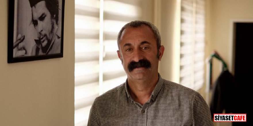 Komünist Başkan Mehmet Maçoğlu'na soruşturma