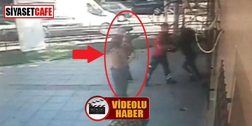 Gaziosmanpaşa'da sağlıkçılara çirkin saldırı