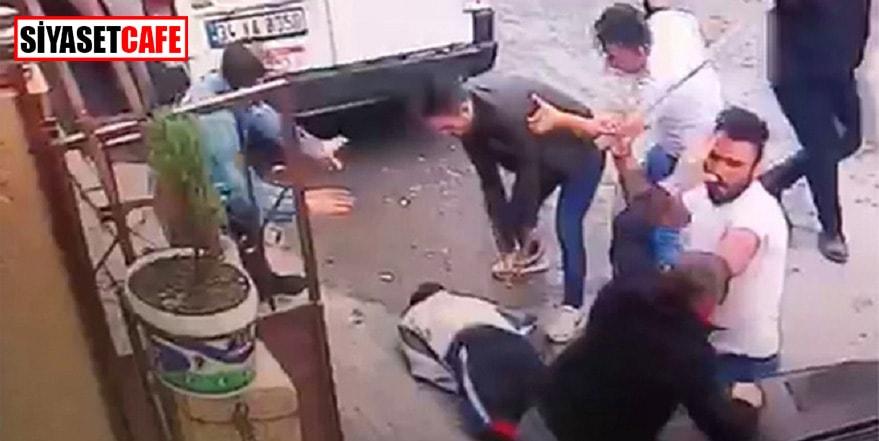 Avcılar'daki baltalı komşu kavgasına 3 tutuklama
