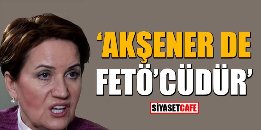 Vatan Partisi Genel Başkanı Doğu Perinçek: 'Meral Akşener'de FETÖ'cüdür'