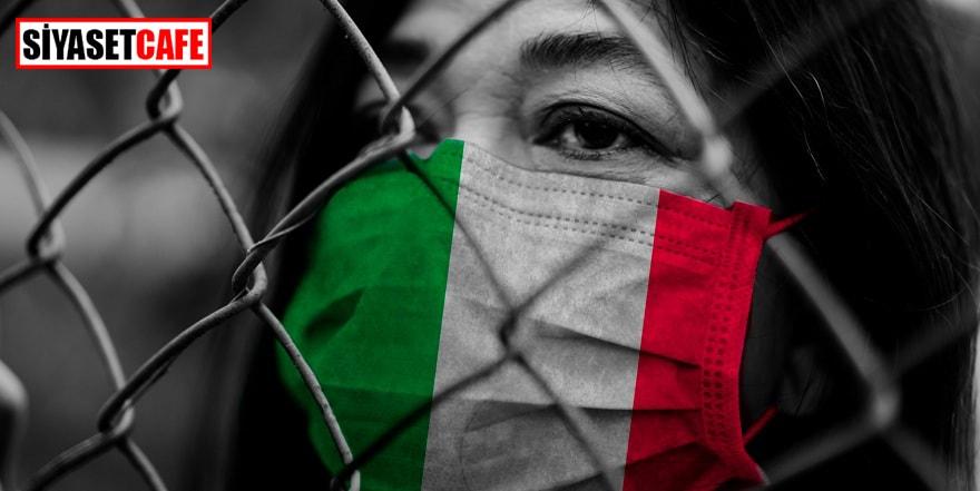 İtalya'da 2 bölge sokağa çıkma yasağı talep etti