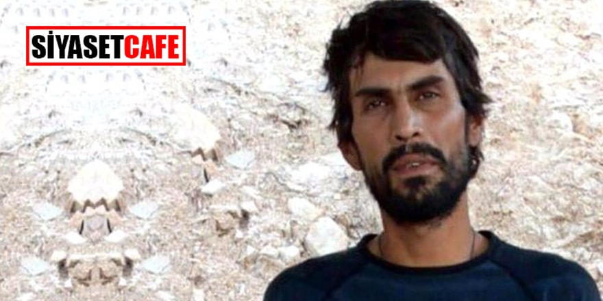 Eski HDP'li vekilin gri kategoride aranan terörist oğlu yakalandı
