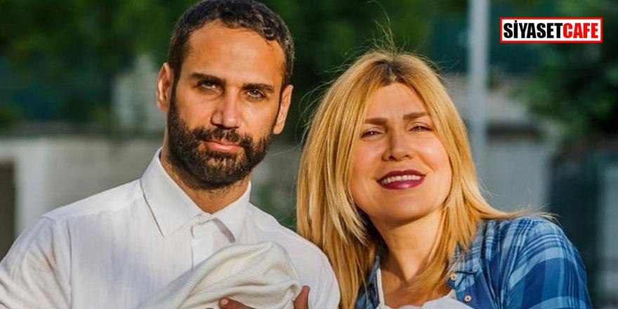Şarkıcı Doğuş'un Azerbaycanlı eşi de cepheye gitti!