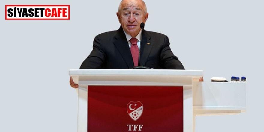 TFF Başkanı'ndan seyirci önerisi