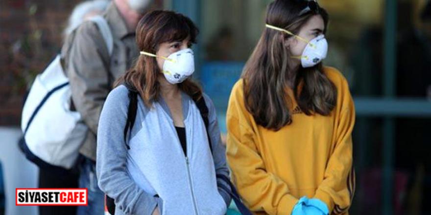 ABD'den çarpıcı gerçek! Gençler plazmalarını satmak için bilerek koronaya yakalanıyor