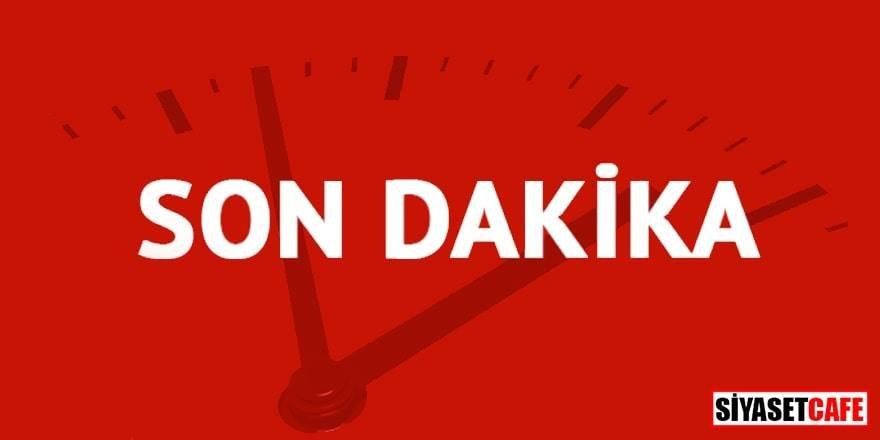 Son dakika: HDP'ye opersayon