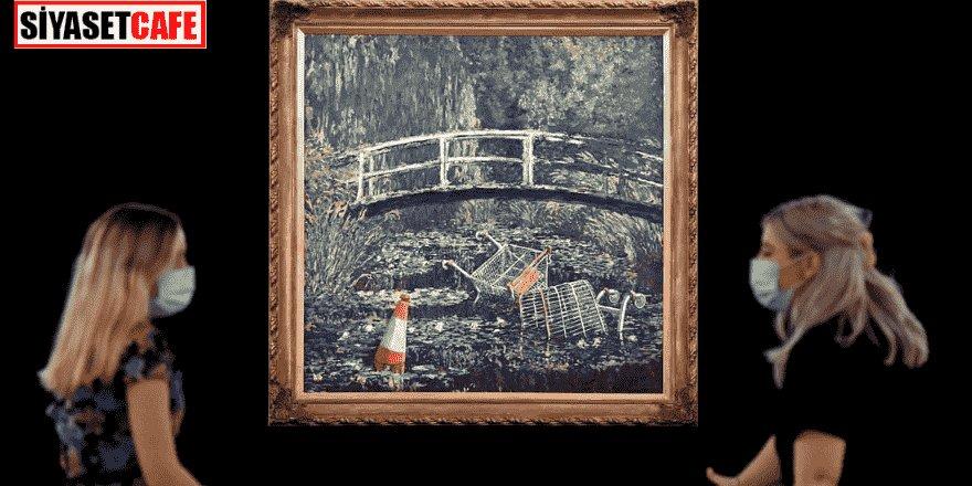 10 milyon dolara satıldı! İşte o tablo...