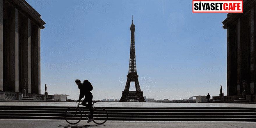 Fransa'da panik! Sokağa çıkma yasağı geliyor...