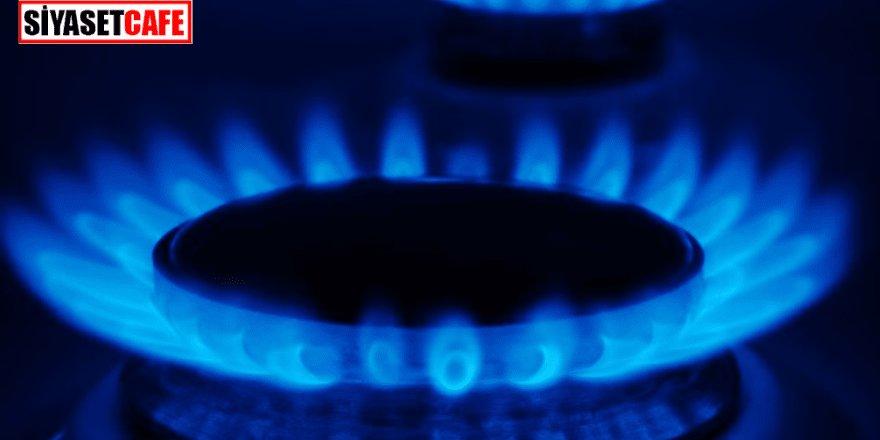 25 yıllık doğalgaz ihtiyacı karşılanacak!