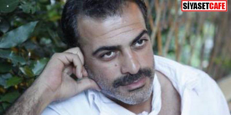 Usta oyuncu Sermiyan Midyat seyirciye sürpriz yapacak