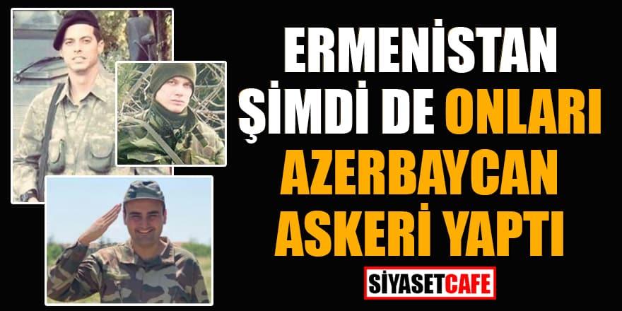 Ermenistan şimdi de başka ünlü isimlerin fotoğraflarını haberinde kullandı