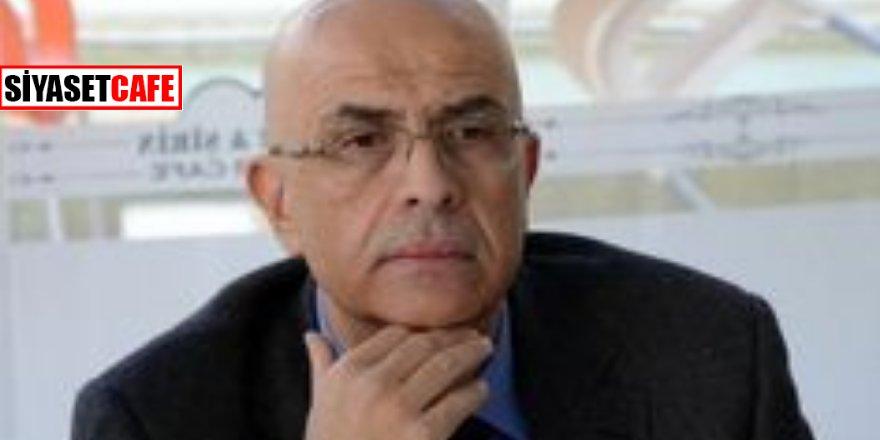 Enis Berberoğlu'nun o itirazı reddedildi!