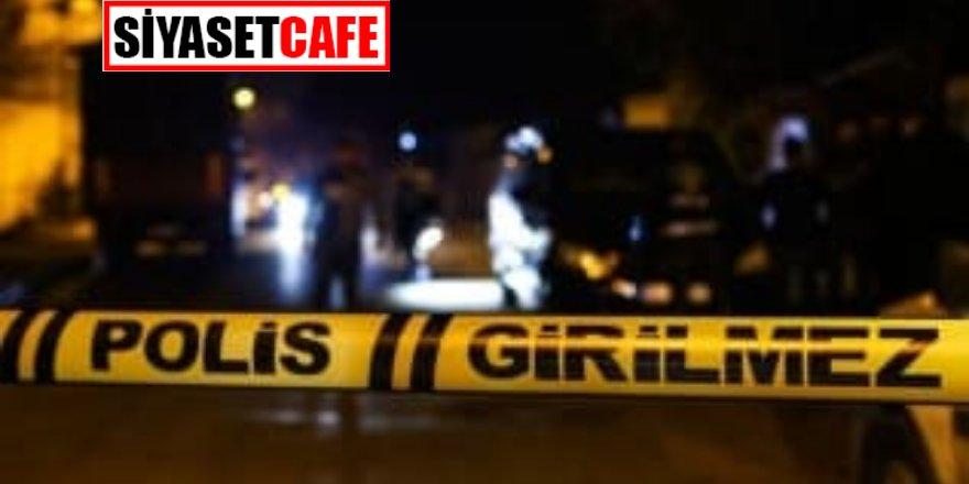 Rezidanstta 3 kişiye silahlı saldırı