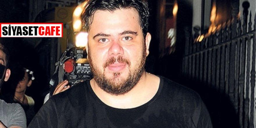 Oyuncu Eser Yenenler koronavirüse yakalandı