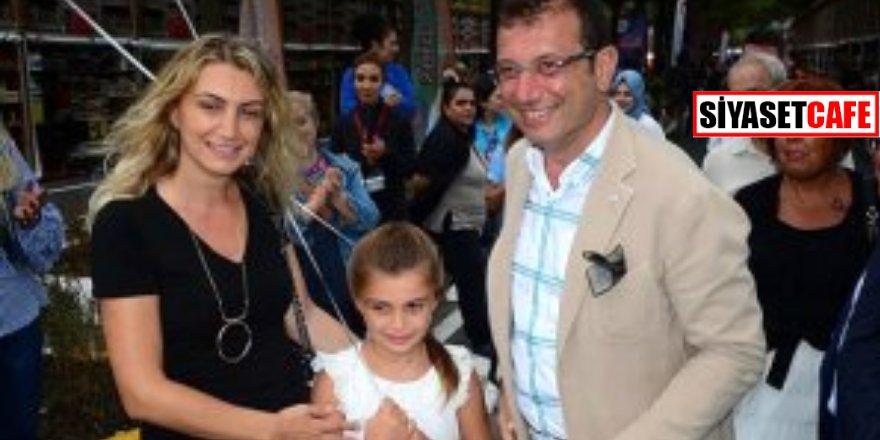 Ekrem İmamoğlu'nun ailesinin test sonuçları çıktı