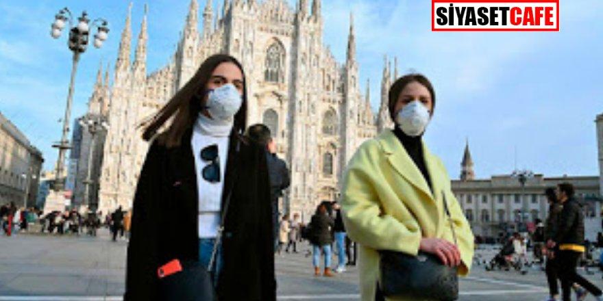 Avrupa'da panik! Ölümler 250 bine yaklaştı