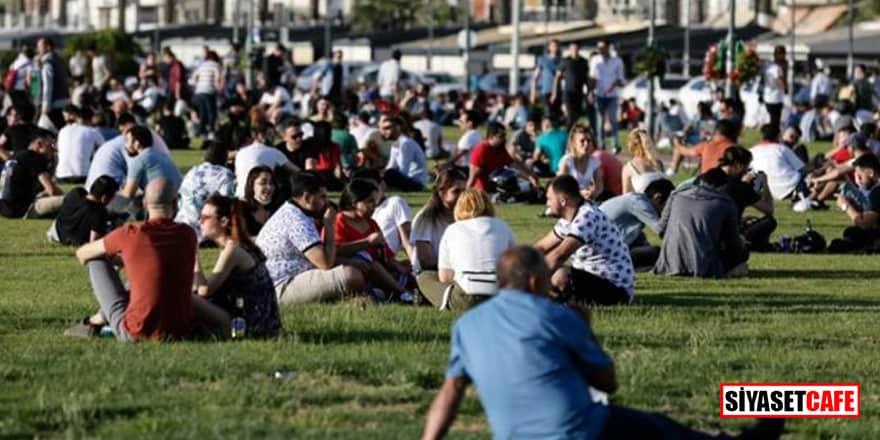 İzmir'de korona vaka sayısı son 10 günde ikiye katlandı