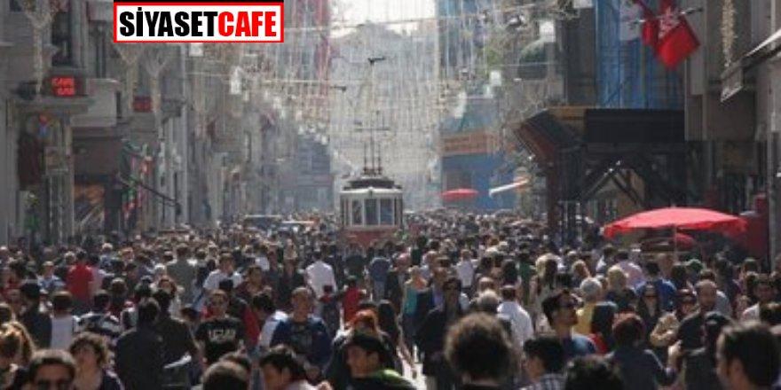 Vatandaş sokağa çıktı, hava kirliliği yüzde 12 arttı