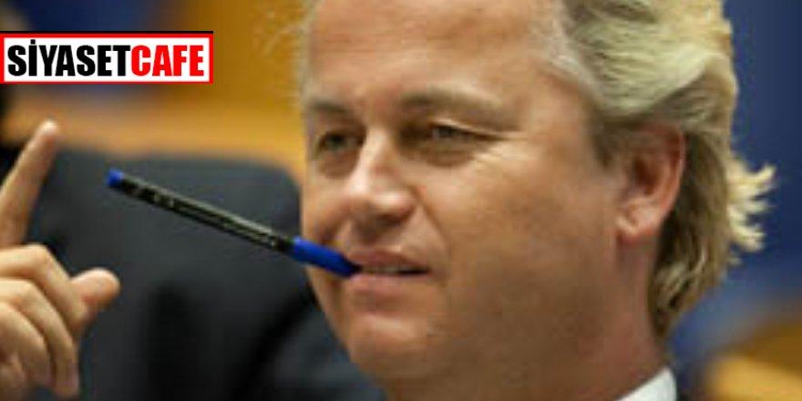 Wilders'a tepkiler sürüyor! Utanç verici...